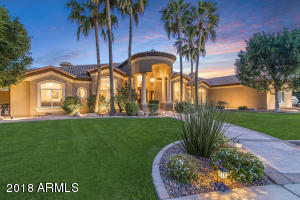 3945 NORA Circle, Mesa, AZ 85215