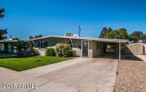 926 N 78TH Street, Scottsdale, AZ 85257