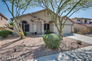 26909 N 22ND Drive, Phoenix, AZ 85085