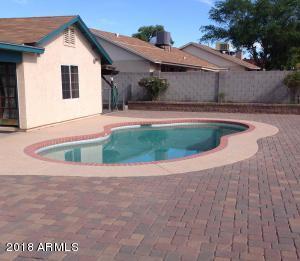 1363 N Terripin Street, Mesa, AZ 85207