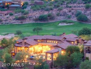 Property for sale at 9647 N Fireridge Trail, Fountain Hills,  Arizona 85268