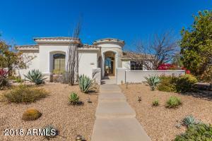 Property for sale at 7636 E Calle De Las Brisas Drive, Scottsdale,  Arizona 85255