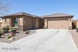 10542 W COTTONTAIL Lane, Peoria, AZ 85383