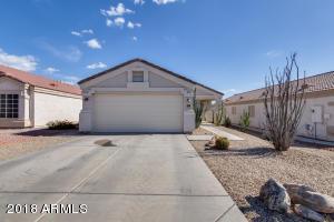 11319 W MCCASLIN ROSE Lane, Surprise, AZ 85378