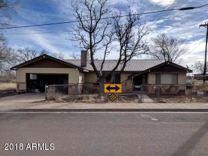 155 S WATER Street, St Johns, AZ 85936
