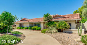 Welcome to 12402 N 74th Place in Scottsdale!