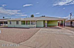 8329 E LEWIS Avenue, Scottsdale, AZ 85257