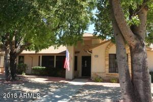 13639 W MEEKER Boulevard, Sun City West, AZ 85375