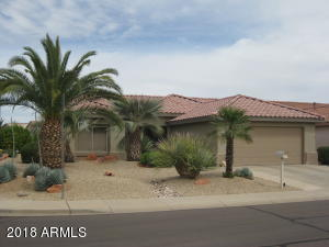 16084 W Copper Crest Lane, Surprise, AZ 85374