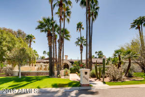 Property for sale at 6201 E Via Los Caballos, Paradise Valley,  Arizona 85253