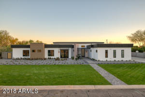 Property for sale at 4301 E Marion Way, Phoenix,  Arizona 85018