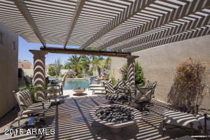9876 E GAMBLE Lane, Scottsdale, AZ 85262