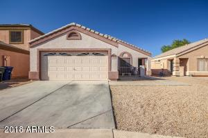 12518 W SURREY Avenue, El Mirage, AZ 85335