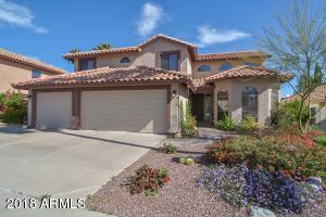7438 W ORAIBI Drive, Glendale, AZ 85308