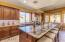 Gourmet cooks delight! Expansive counter space and almost new Kitchen!
