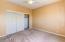 Bedroom 3 -Good Sized!