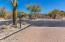 Desert Cliffs is a gated community.