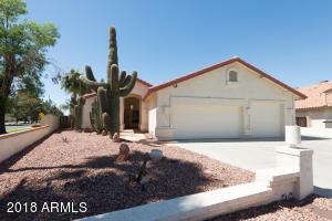 19404 N 71st Avenue, Glendale, AZ 85308