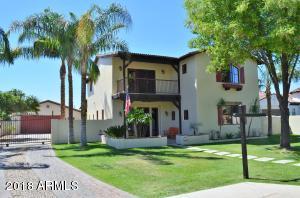 Property for sale at 5039 E Earll Drive, Phoenix,  Arizona 85018