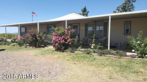 9595 S KINGS RANCH Road, Hereford, AZ 85615