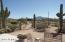 Superstiton Mountain view