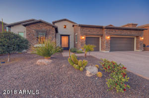 5430 E PALO BREA Lane, Cave Creek, AZ 85331