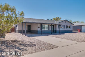7831 E LOMA LAND Drive, Scottsdale, AZ 85257