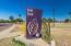 Walk to Zuni Park on private path