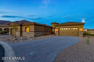 4035 S WILLOW SPRINGS Trail, Gold Canyon, AZ 85118