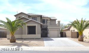 43381 W RIO BRAVO Drive, Maricopa, AZ 85138