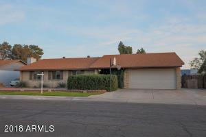 5725 W PURDUE Avenue, Glendale, AZ 85302