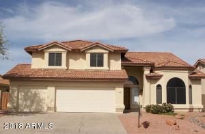 Property for sale at 2734 E Mountain Sky Avenue, Phoenix,  Arizona 85048