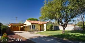 1413 W GLENROSA Avenue, Phoenix, AZ 85013