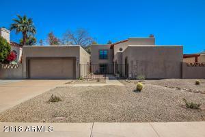 8623 S KACHINA Drive, Tempe, AZ 85284