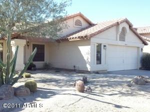 Property for sale at 2447 E Indigo Brush Road, Phoenix,  Arizona 85048