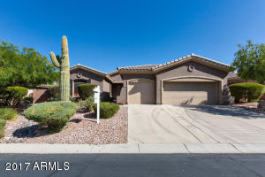 41611 N EMERALD LAKE Drive, Anthem, AZ 85086