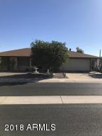 15625 N MEADOW PARK Drive, Sun City, AZ 85351