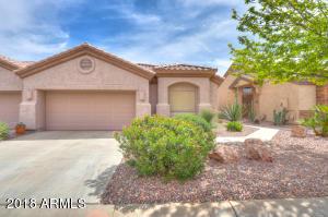 1446 N DESERT WILLOW Street, Casa Grande, AZ 85122