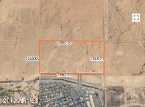 0 E Rodeo Road, Casa Grande, AZ 85122