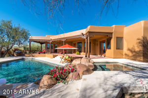 Property for sale at 25610 N Ranch Gate Road, Scottsdale,  Arizona 85255