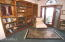 Another View of Loft/ Library