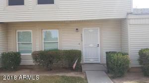 6626 S MCALLISTER Avenue