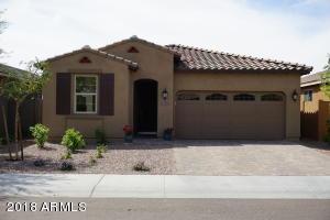12771 W BURNSIDE Trail, Peoria, AZ 85383
