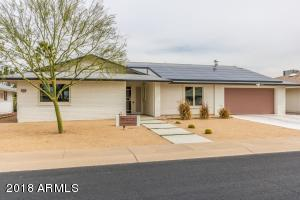 19623 N 132ND Avenue, Sun City West, AZ 85375