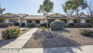 18518 N MICA Drive, Sun City West, AZ 85375