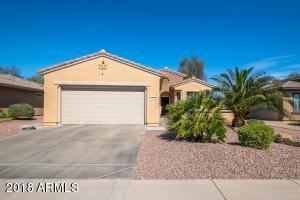 19778 N HIDDEN RIDGE Drive, Surprise, AZ 85374