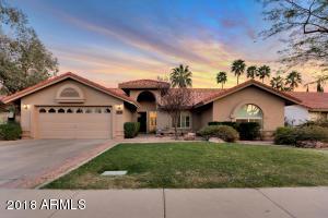 9117 E VOLTAIRE Drive, Scottsdale, AZ 85260