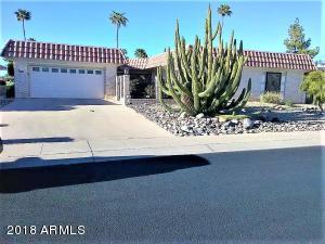 10802 W PALMERAS Drive, Sun City, AZ 85373