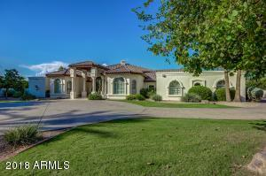 8303 N 61st Place, Paradise Valley, AZ 85253