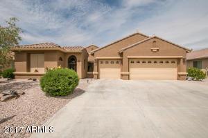 4832 W Comanche Drive, Eloy, AZ 85131